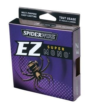 Spider Mono